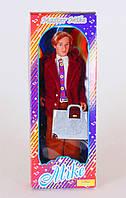 """Кукла Creation & Distribution """"Майк учитель"""", в кор. 34*12*6см (6шт)(2912)"""