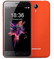 Смартфон Doogee HomTom HT3 1+8Gb Orange ' ' ' '