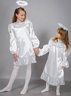Дитячий карнавальний костюм Ангел