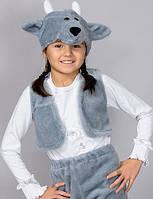 Дитячий карнавальний костюм Козлик