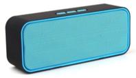 Колонка беспроводная Bluetooth SC-311*3105