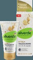 Alverde питательный комплекс крем-масло Tagespflege Vital+ mit Ölkomplex, 50 ml 50+