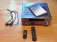 Ресивер 7.1 Yamaha RX-V3800