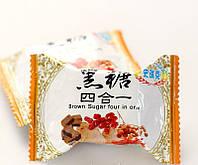 Чай травяной Бурый сахар 4 в 1 Brown Shugar Four in one 38 г