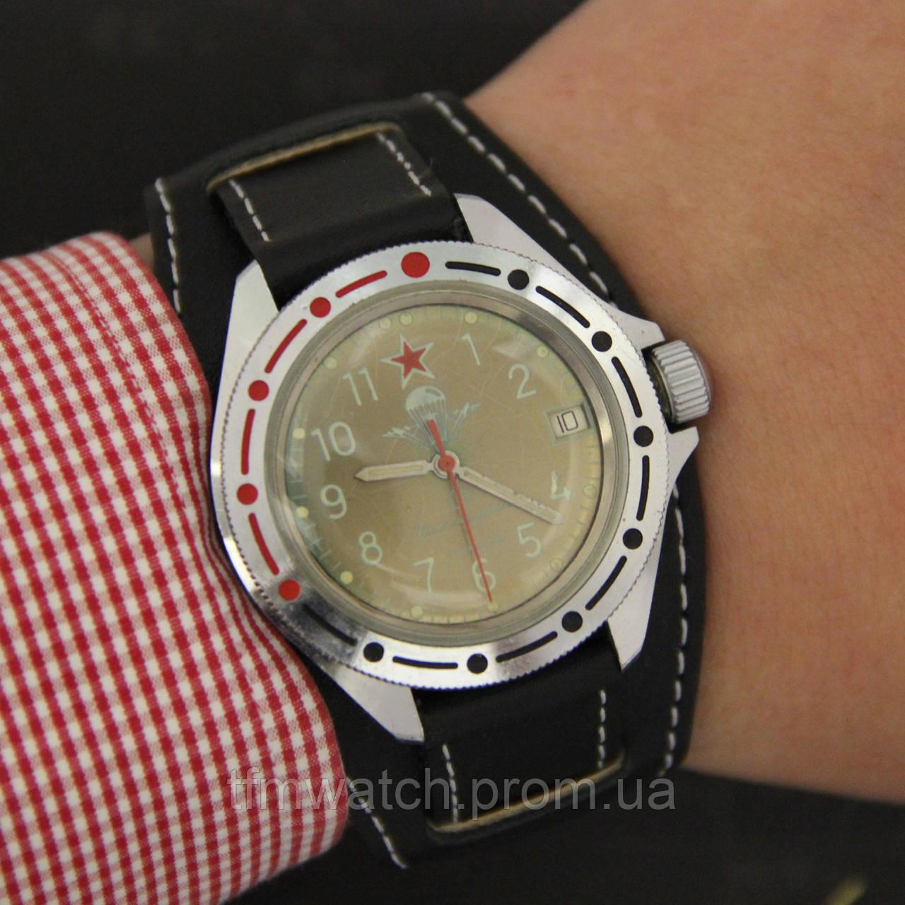Купить наручные часы российские купить часы в доме