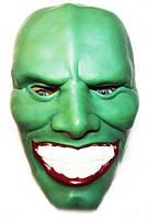 Карнавальна маска гумова Маска