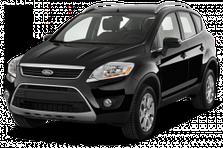 Чехлы на Ford Kuga (2008-2013 гг.)