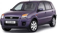 Чехлы на Ford Fusion (с 2002--)
