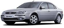 Чехлы на Ford Mondeo (2000-2009 гг.)