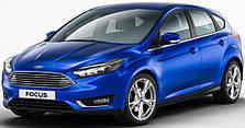 Чехлы на Ford Focus (с 2015--) хэтчбек