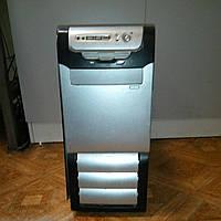 Настольный компьютер Asus P5KPL-VM/Intel Celeron 440, 2GHz/int./160Gb/512Mb/350W