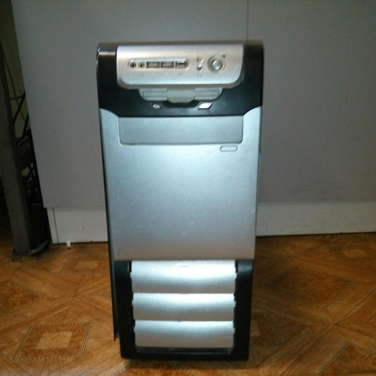 Настольный компьютер Asus P5KPL-VM/Intel Celeron 440, 2GHz/int./160Gb/