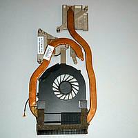 Система охлаждения Acer Aspire 7551G