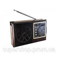 Радіоприймач колонка MP3 Golon RX-9922UAR