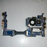 Материнская плата Acer Aspire One D255 после ремонта рабочая