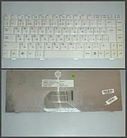 Клавиатура для ноутбуков MSI VR420x (0807013612M)