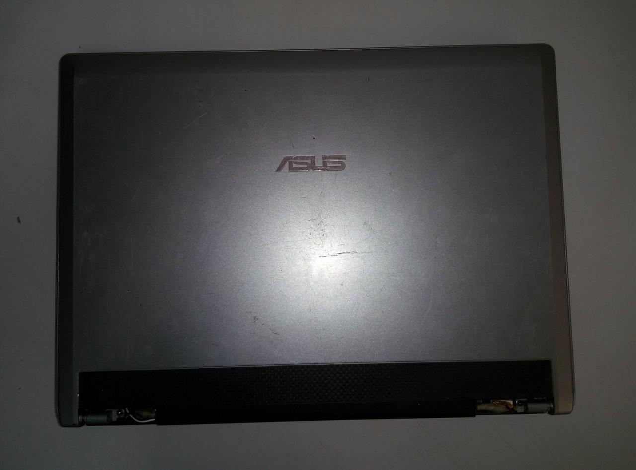 Ноутбук Asus F3J 15,4