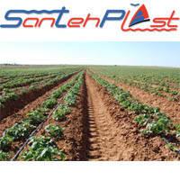 Капельный полив от Santehplast (Украина)