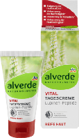 Alverde дневной крем люпина пептиды Tagespflege Vital Lupinen-Peptide, 50 ml 45+