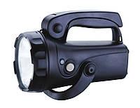 Перезаряжаемый ручной LED фонарик MARADONA-2