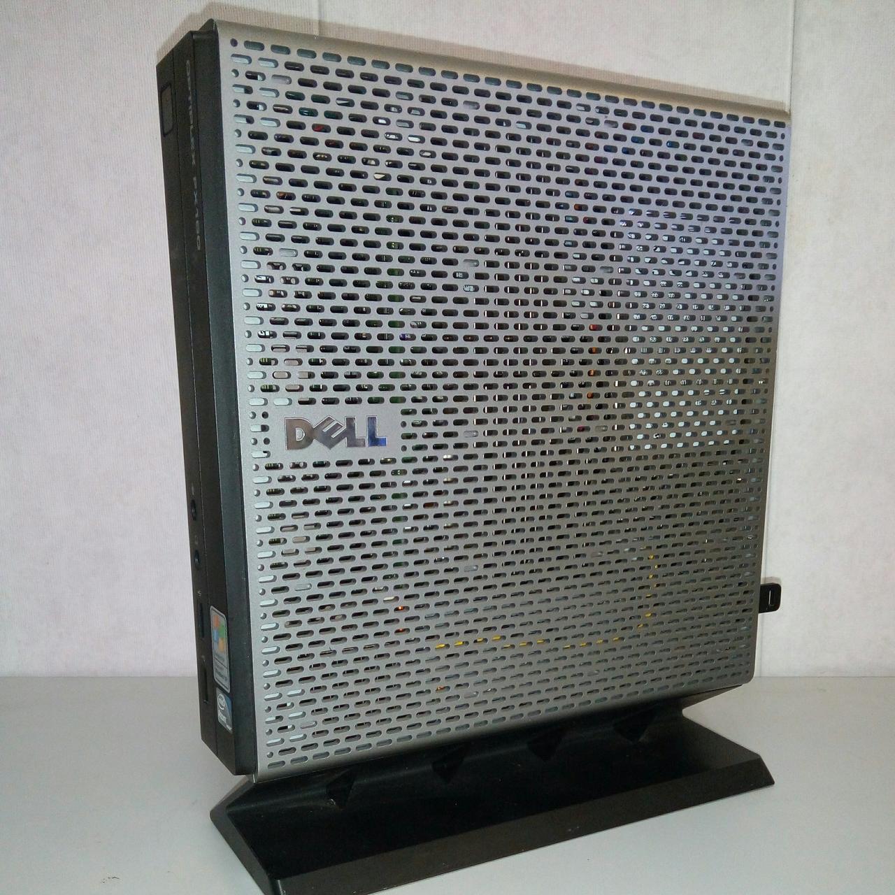 Неттоп DELL Optiplex FX160 Intel AtomTM 230 1,6 ГГц ( 2 потока)/320Gb