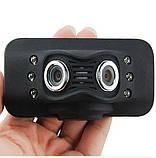 УЦІНКА Автомобільний відеореєстратор F11 (1080p) SKU0000742, фото 6