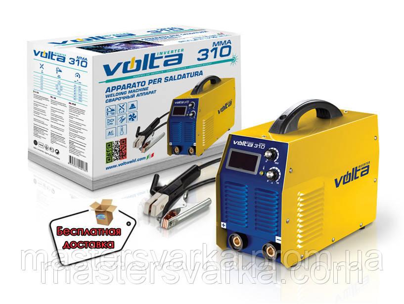 Сварочный инвертор Volta MMA 310
