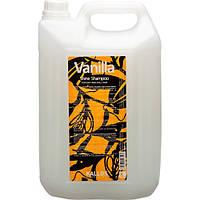 Шампунь Vanilla Shine для сухих и тусклых волос Kallos,  5 л