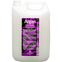 Шампунь для окрашенных волос Argan Colour Kallos, 5 л