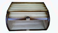 Хлебница деревянная 38*28*18, фото 1