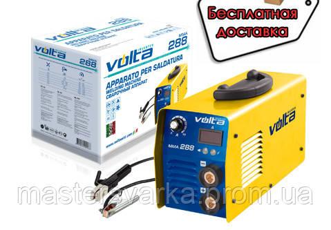 Сварочный инверторый аппарат Volta ( ВОЛЬТА ) MMA 288