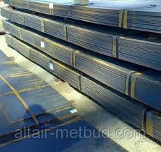 Лист сталь 45 16-200х2000х6000