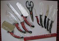 Ножі контур про (contour pro knives) набір ножів