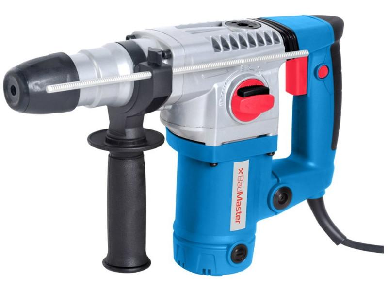 Перфоратор 1500 Вт BauMaster RH-2560