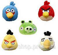 Набір іграшок Angry Birds (5 шт) - Ексклюзивний набір