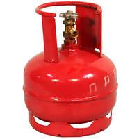 Балон сталевий зварений для зріджених вуглеводневих газів