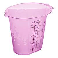 Емкость мерная для кухни 1 литр BranQ