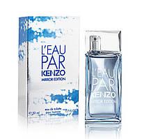 Мужской парфюм L'Eau par Kenzo Mirror Edition pour Homme 100ML.