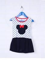Летнее платье VidOli для девочки