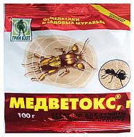 Медветокс гранулы 100 г