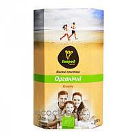 Хлопья овсяные органические Special Creamy Экород 300г