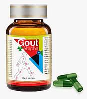 Препарат для лечения подагры и артоитов из Вьетнама (GOUT Abipha) 60шт