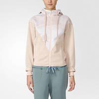 Adidas Толстовка женская с капюшоном Studio Palm AX7038