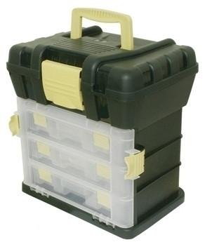 Ящик для снастей FISHING BOX ComET 4 махі K4-1077
