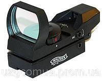 Прицел коллиматорный Walther 1x23x34 Auto Dot (11 мм), фото 1