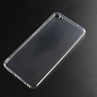 Прозрачный Slim чехол Meizu U20 (0,3 мм)