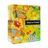 Порошок стиральный бесфосфатный для цветных вещей Color Royal Powder DeLaMark 1кг