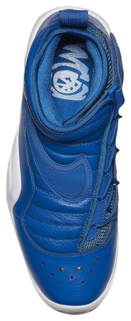 7c5a65b913a7 ... Кроссовки Кеды (Оригинал) Nike Air Shake Ndestrukt Blue Jay Blue Jay   ...