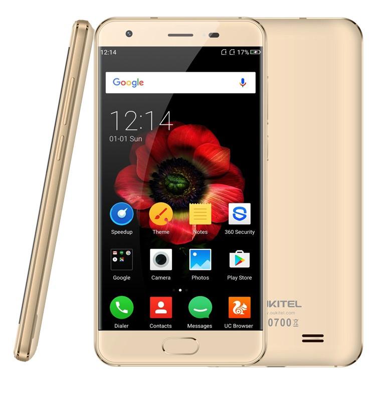 Смартфон Oukitel K4000 Plus