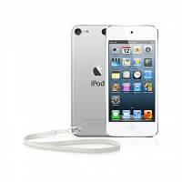 Мультимедийный портативный проигрыватель Apple iPod touch 5Gen 32GB White/Silver